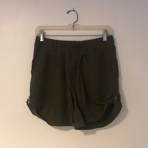 Volcolm Shorts